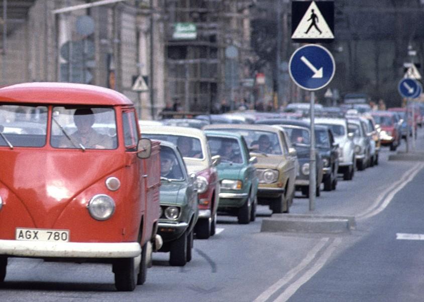 SVT söker 1960- och 70-talsbilar till ny TV-serie!