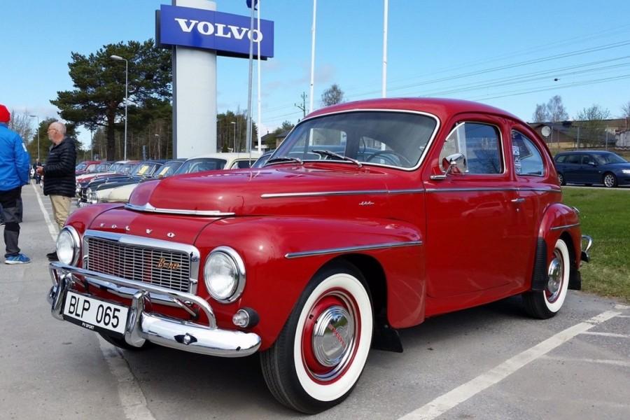 Nya Volvo- och Saabrekord på bilauktion!