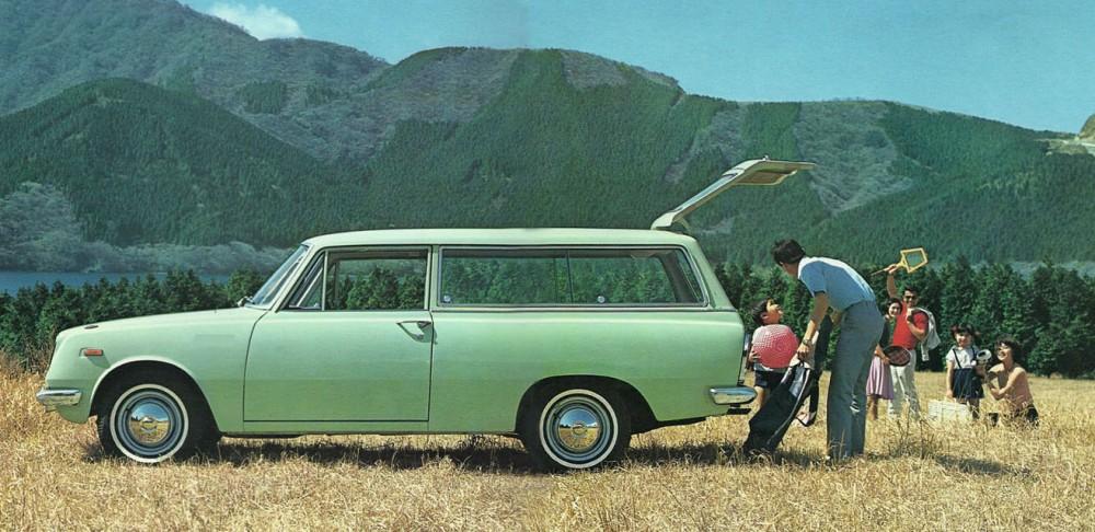 Quiz: Gröna bilar