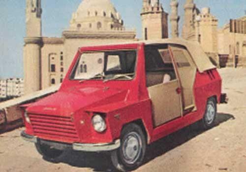 Quiz: Afrikanska bilar!