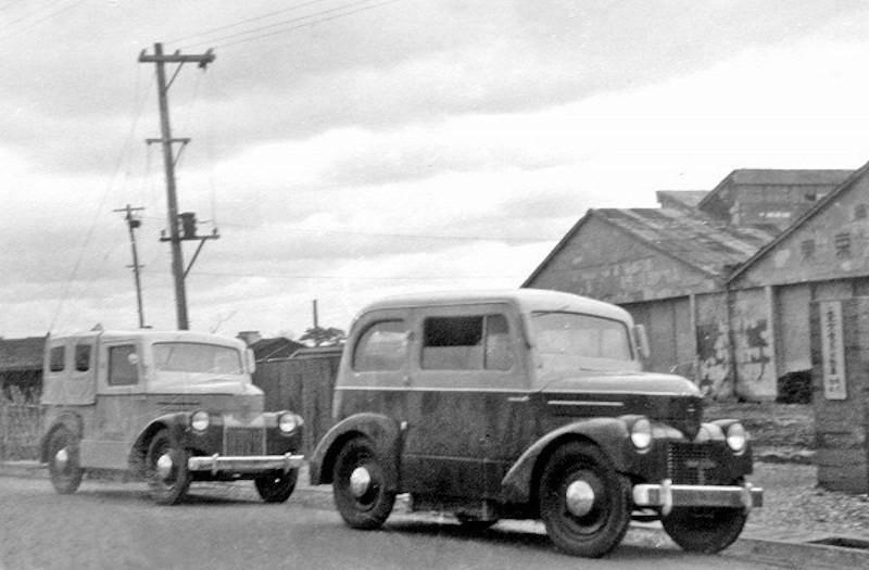 Den japanska elbilsrevolutionen