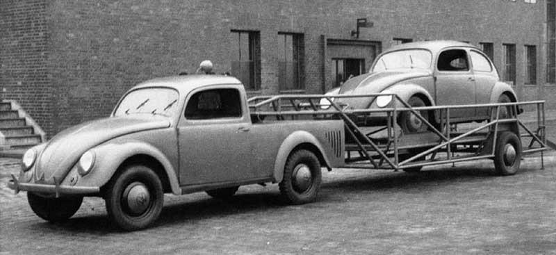 Quiz: Mera Volkswagen!
