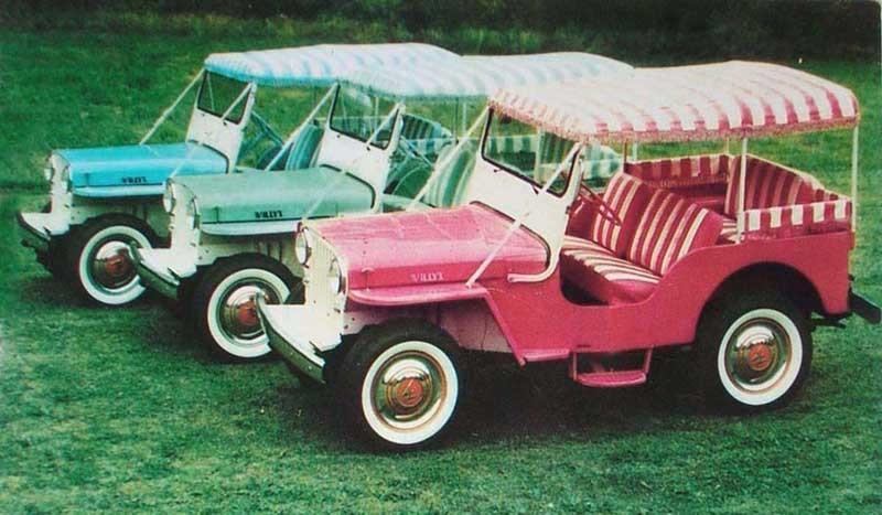Quiz: Jeep!