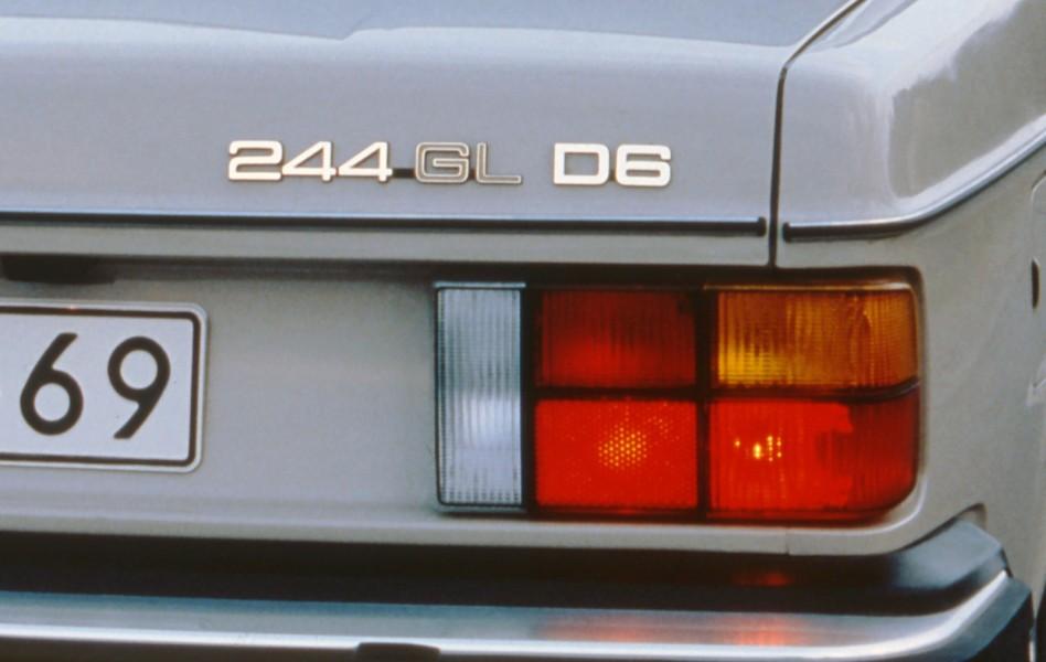 Långsam bil med långt namn - det behöver inte vara fel!