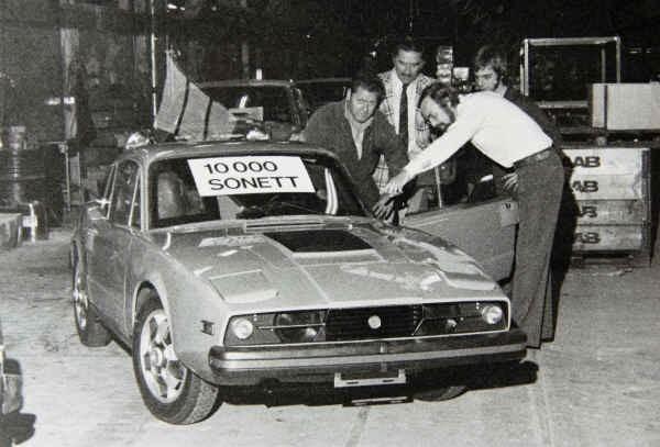 Ett jubileum i Arlöv 1974