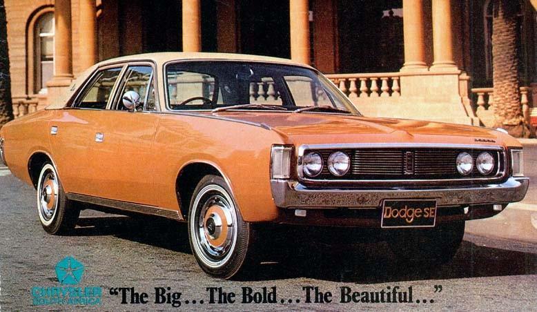 Quiz: Diverse Dodge