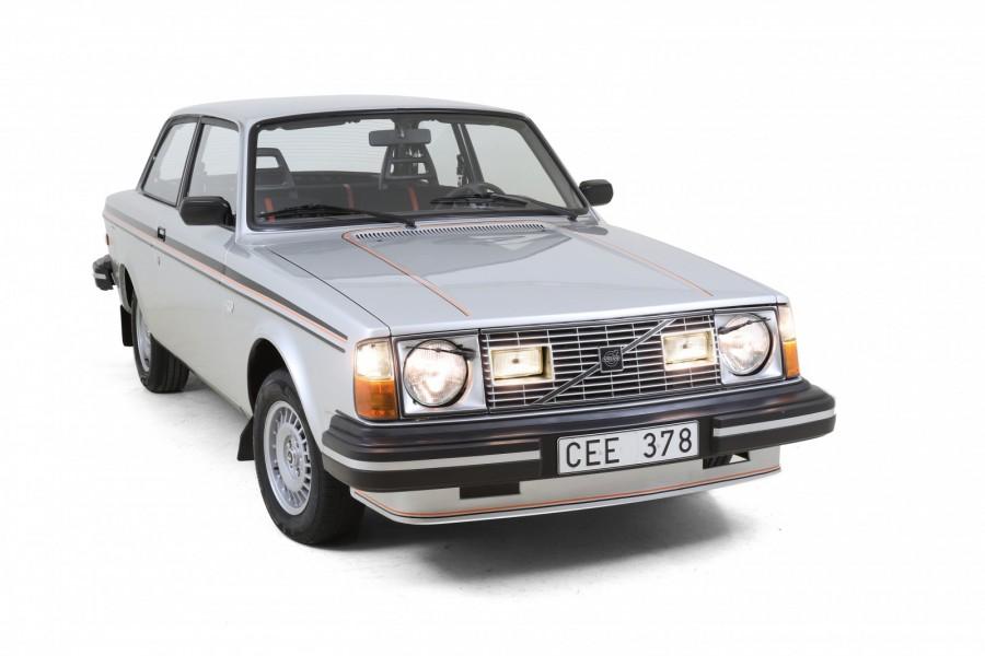 Volvo Museum visar specialutställning om 240