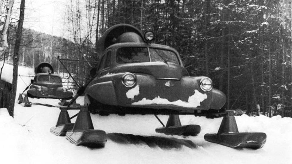 Sibiriska Sever-2