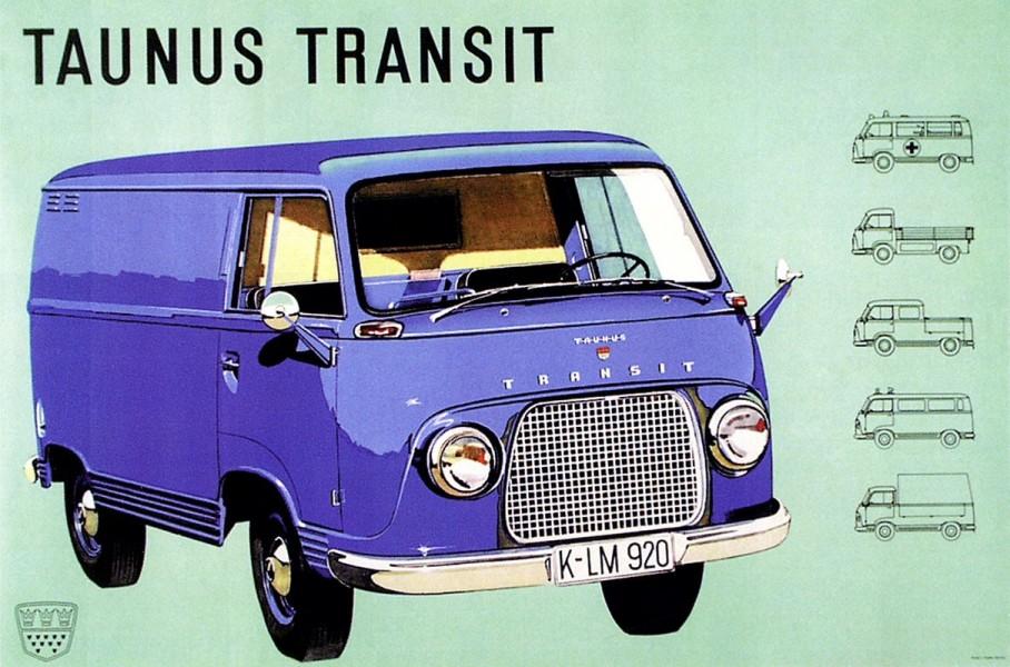Tidiga Transit