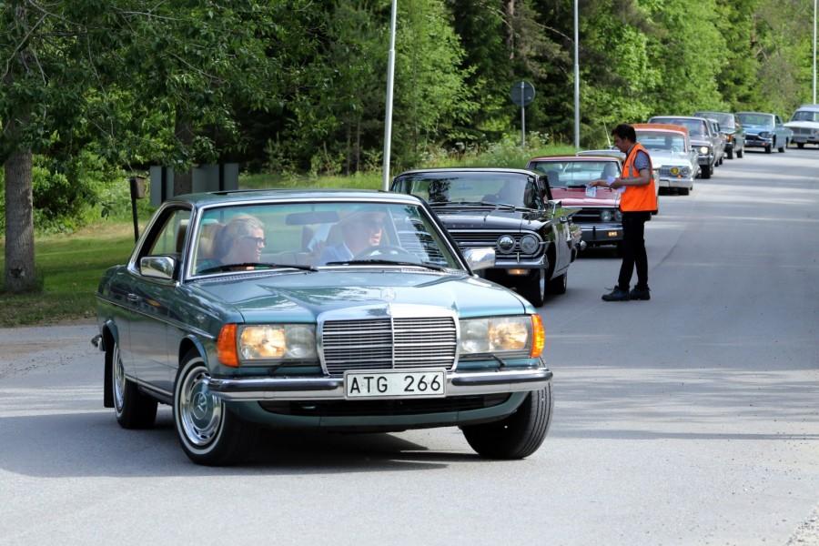 Dags för motorträffen i Olofsfors på lördag!