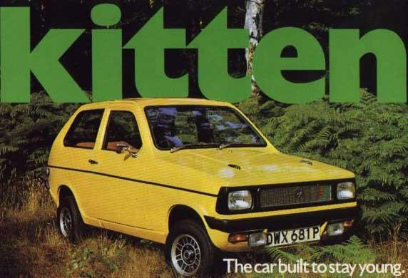 Quiz: Bilmodeller på K
