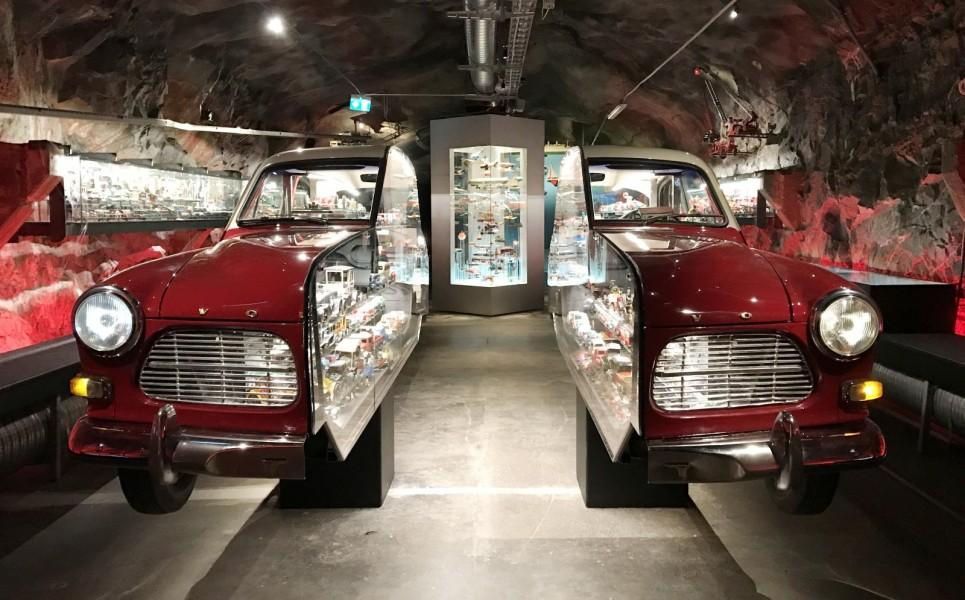 Ny leksaksmarknad i Stockholm