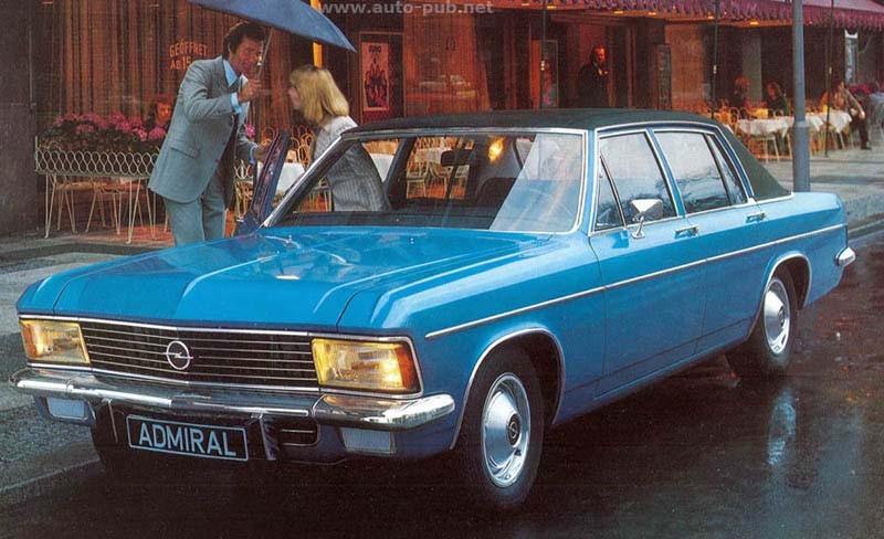 Quiz: Opel-special!