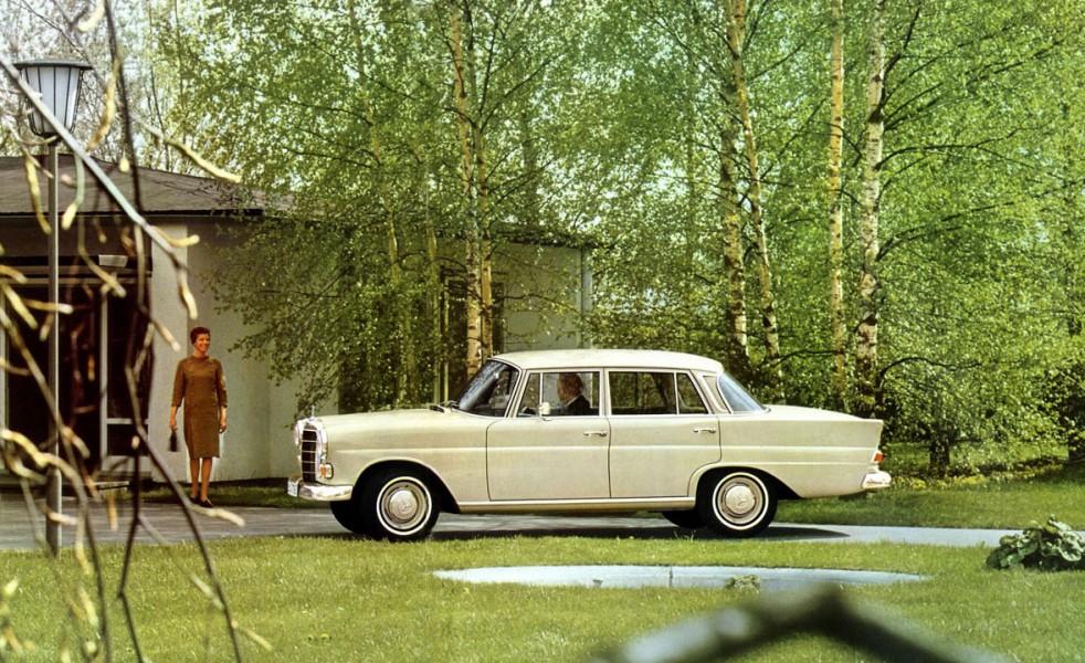 Quiz: Vad kan du om Mercedes-Benz?