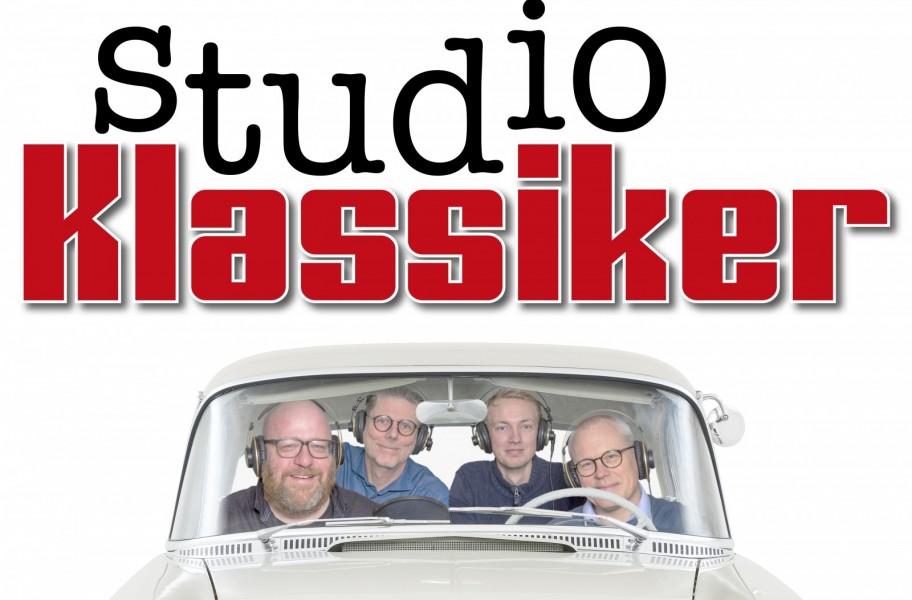 Vårkänslor i Studio Klassiker – avsnitt 12