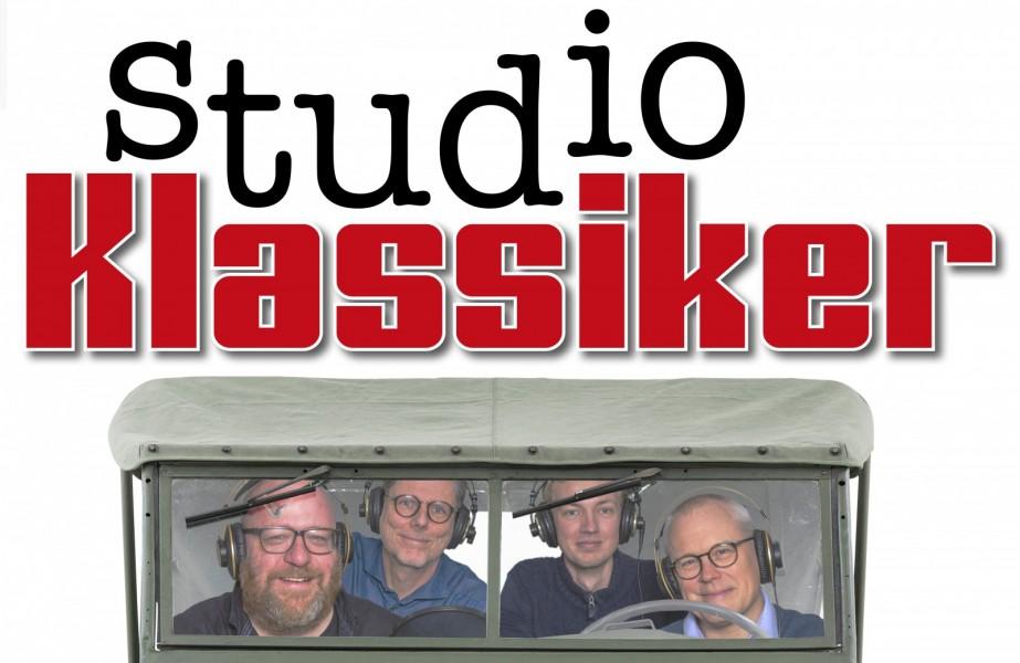 Studio Klassiker – avsnitt 13