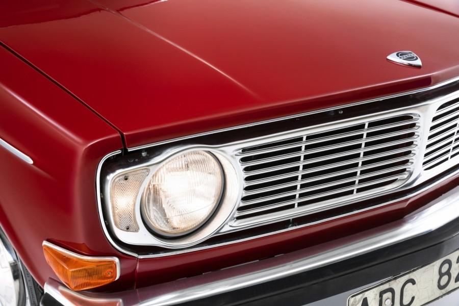 Volvo 142S – Årets Klassiker 2020!