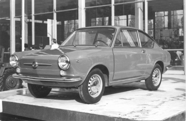 Pirin-Fiat