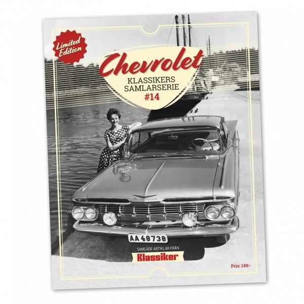 Samlarutgåva: Chevrolet!