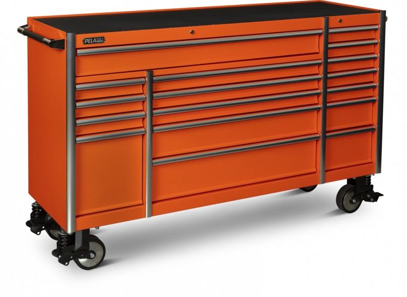 Vinn en verktygsvagn i nya Klassiker!