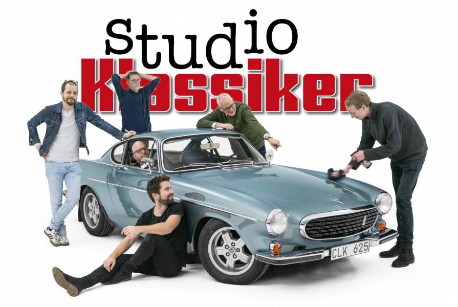 Avsnitt 31 av Studio Klassiker