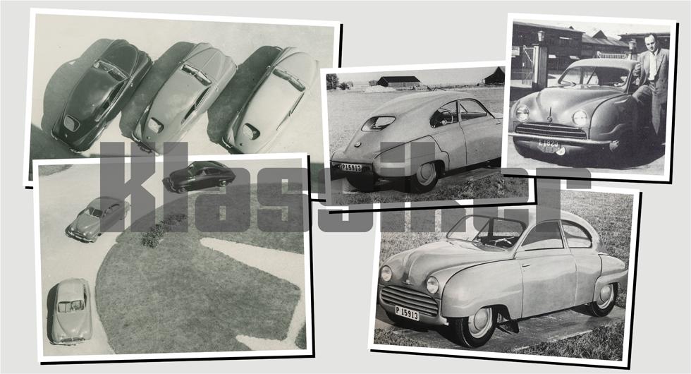 Nedräkning för Saab 92 004 – vi reder ut historien bakom auktionsbilen