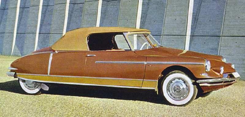 Quiz: Citroënspecial!