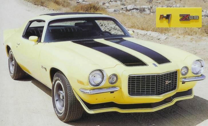 Chevrolet Sunshine Special