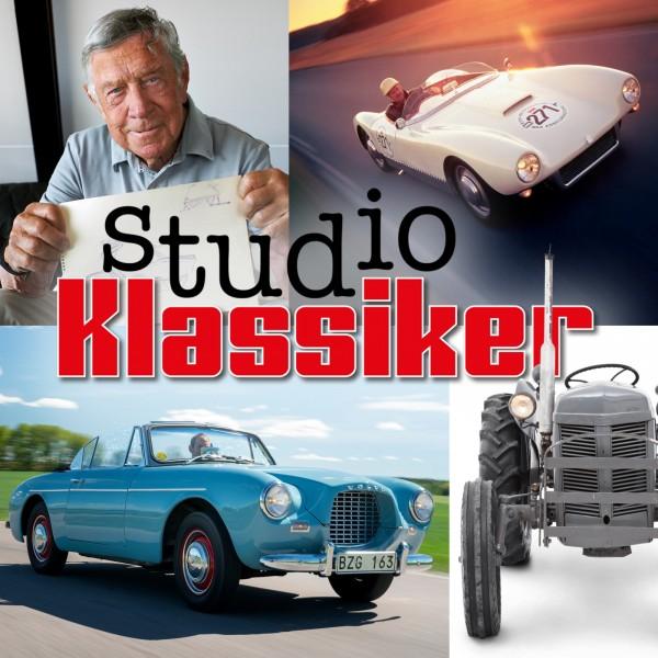 Avsnitt 37: Volvo Sport, Grålle & Pelle Petterson