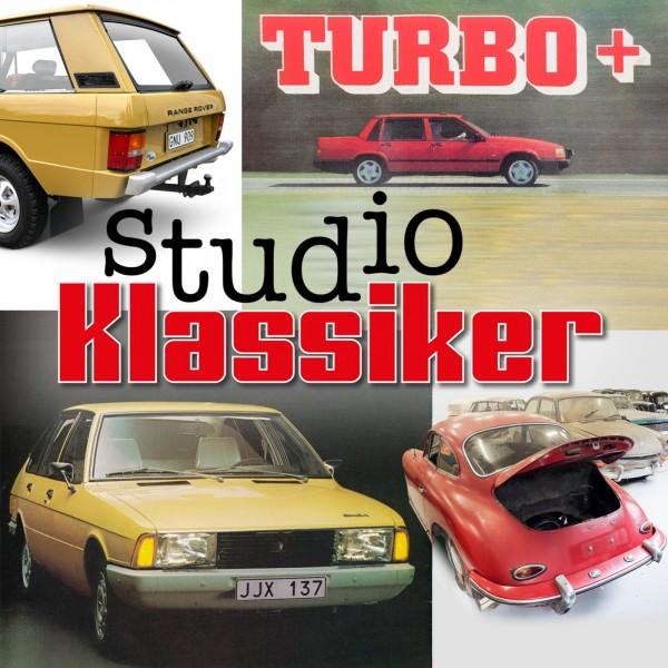 Volvo Turbo+, sprängda bromsrör & rekordpriser