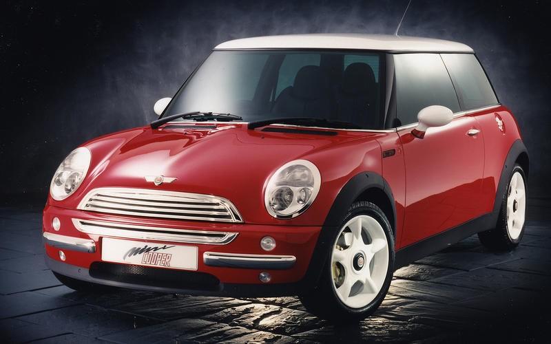 Quiz: Bilåret 2000