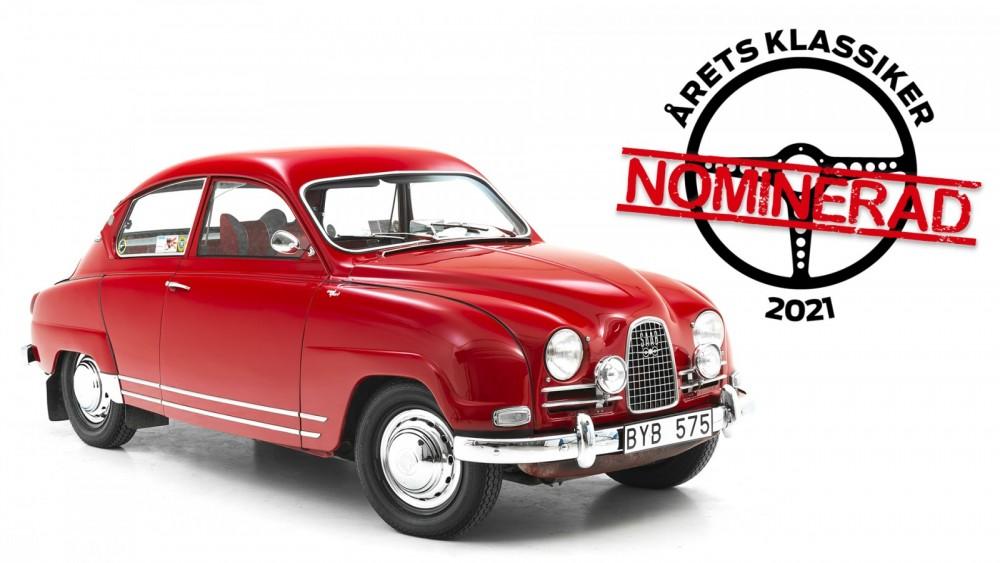 #1 Saab Sport – blir den Årets Klassiker?