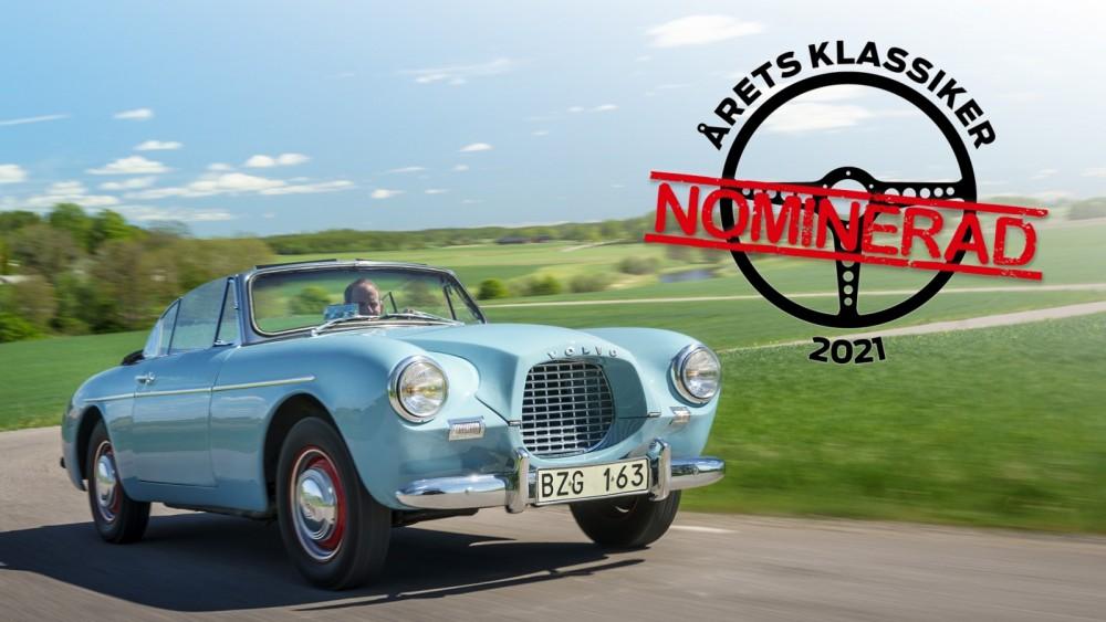 #7 Volvo Sport – blir den Årets Klassiker?