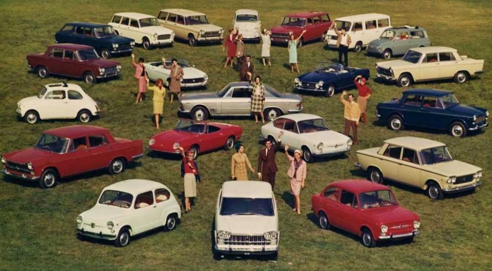 Quiz: Frågor på Fiat