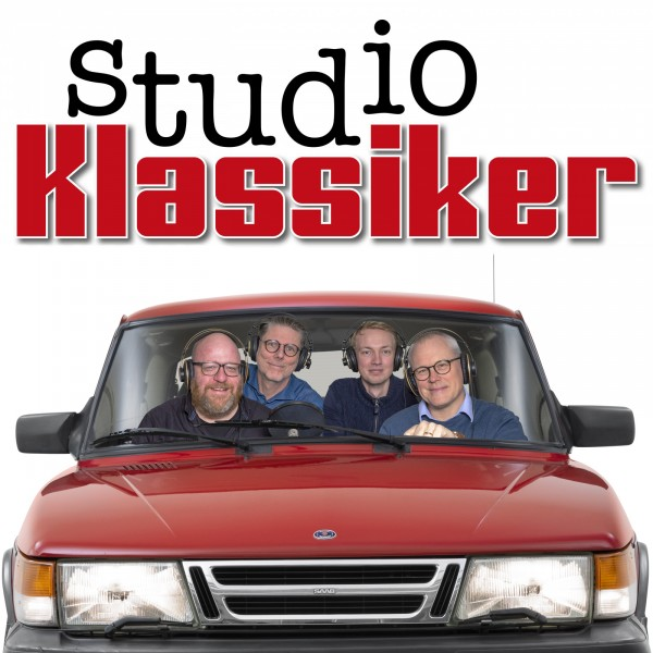 Studio Klassiker cover.