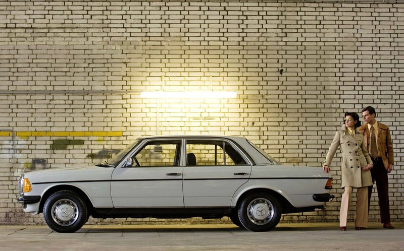 Quiz: Mercedes-Benz