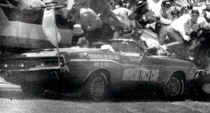 Dodge med knuff 1971