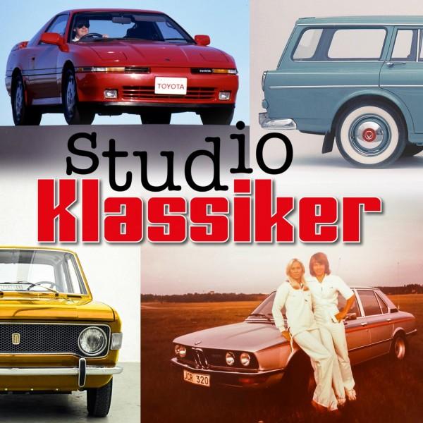Avsnitt 54 – Kungens BMW, ABBA-Amazonen & Astrid Lindgrens okända bil