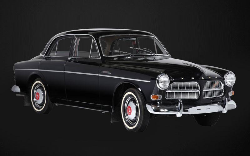 Quiz:  Saab mot Volvo