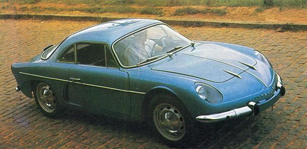 Willys enda sportbil