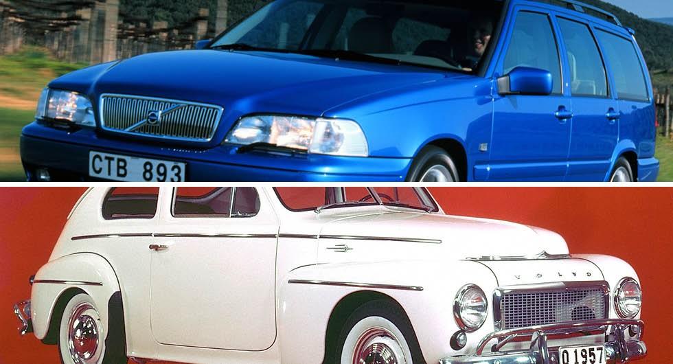 Senaste podden: Volvobilarna som kommer att öka i värde