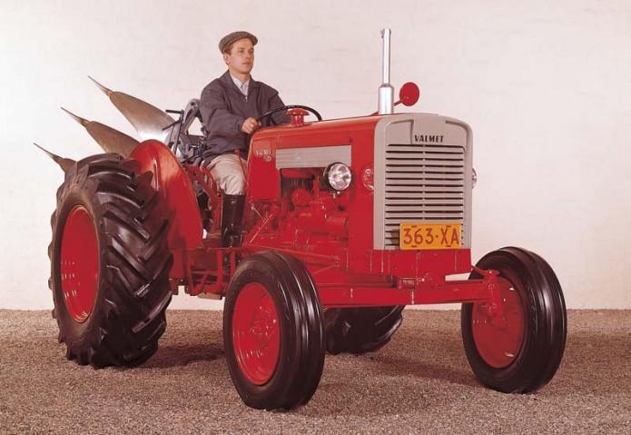 Quiz: Traktorkollen