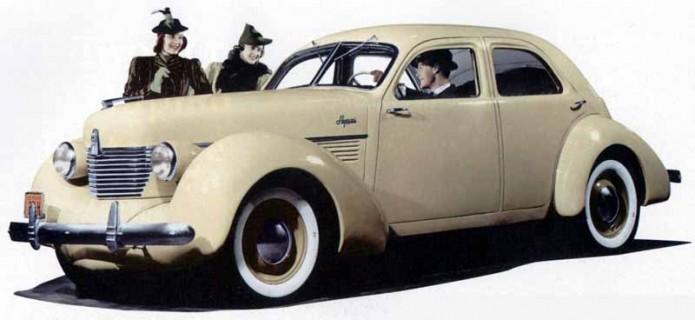 Quiz: Återuppståndna bilar