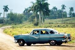 Jänkare på Kuba