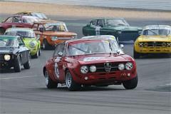Oldtimer Grand Prix på Ringen