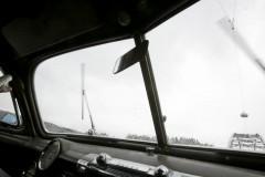 Med Buick 1946 genom Ångermanland!