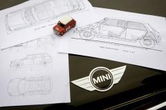 EXPERIMENT: Mini i Mini