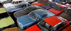 BILDSPECIAL: Mazda-samlaren