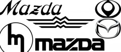 BILDSPECIAL: Mazdas logo 90 år