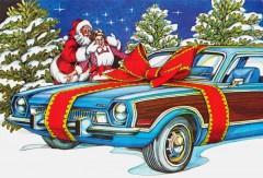 God jul alla läsare!